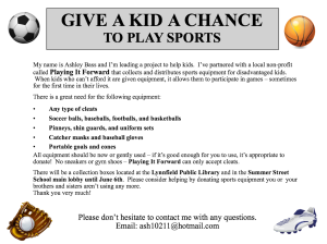 Give A Kid A Chance