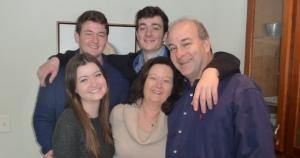 Katy's Family (1)