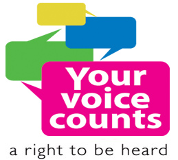 vOICE cOUNTS