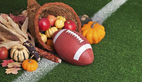 Thaksgiving football